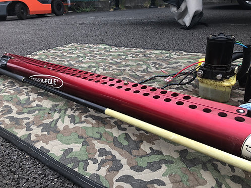 PowerPole ProⅡ Red