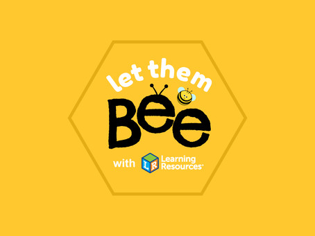 Competition Time! - Let them 'Bee!'
