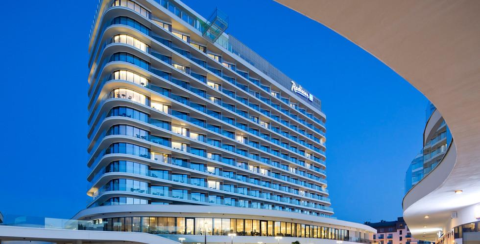 Hotel Baltic Park Molo 0.jpg