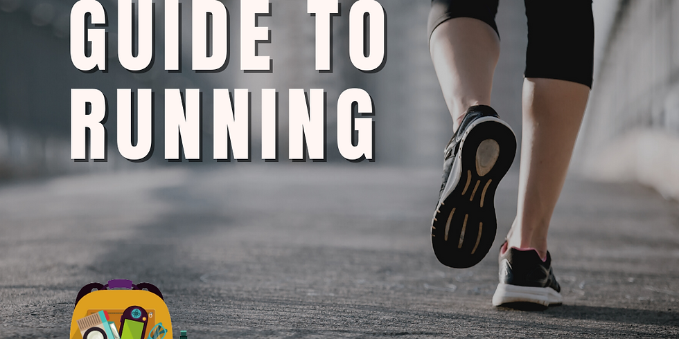 Beginner's Guide to Trail Running with Natalie