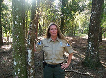 Ranger Jane Cummings