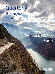 Q3-2020 Newsletter