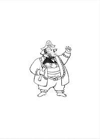 JONATHAN KELHAM | HITCHCOCK PUGWASH