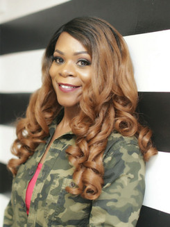 Fabiola Constant  Founder