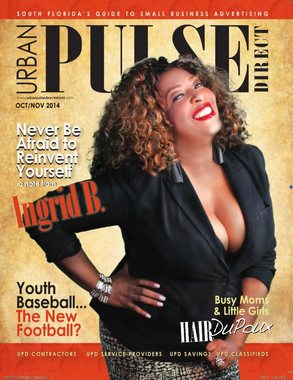 Urban Pulse Direct Fall 2014