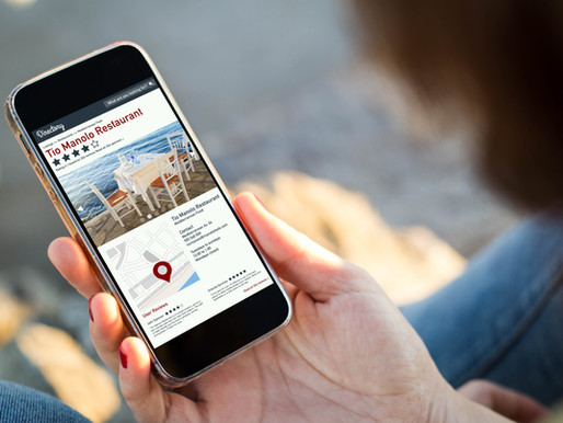Why Listing in Directories is Important for Local Small Businesses