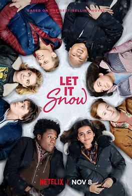 Netflix Original: Let It Snow