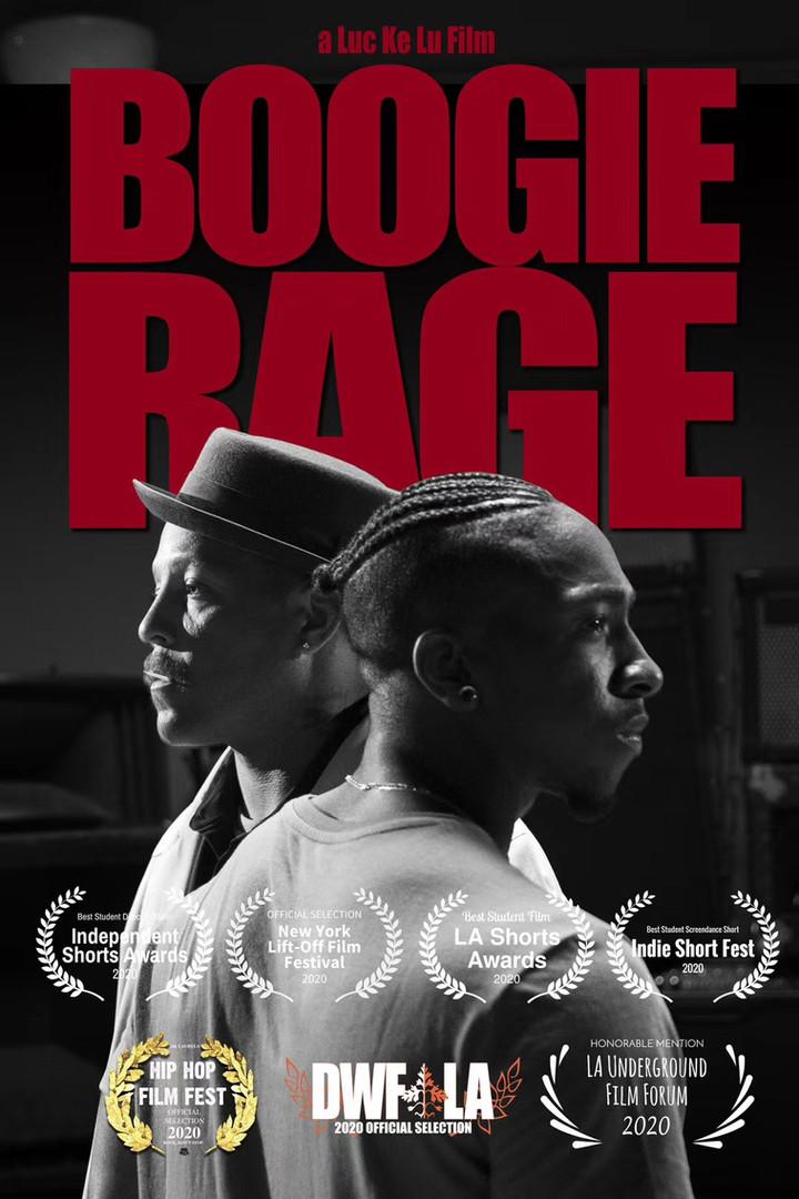 Boogie Rage