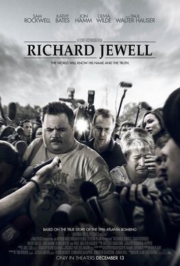 Clint Eastwood: Richard Jewell