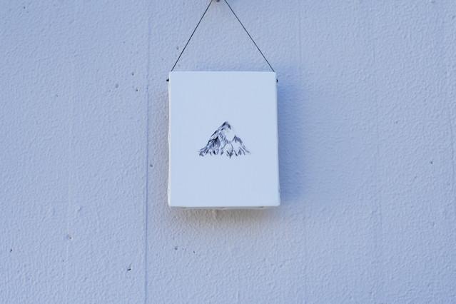 K2(石川直樹さんの写真から)