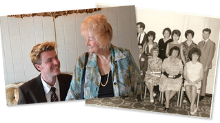 Wolek's Famous mourns the loss of Lois Killmore