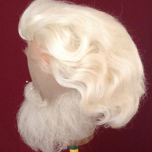 Santa Claus Wig