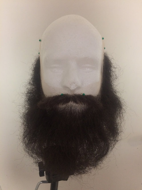 Hardcore Cactus Beard