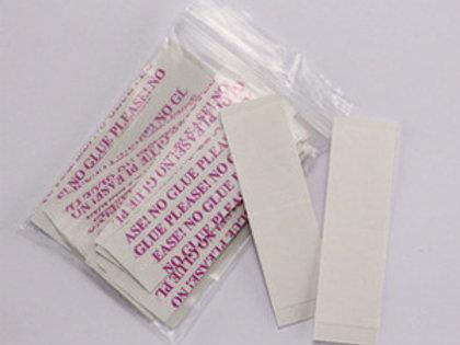 TOUPEE TAPE BAG (1 bag/36 strips)