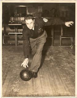 Grandpa Hank Wolek