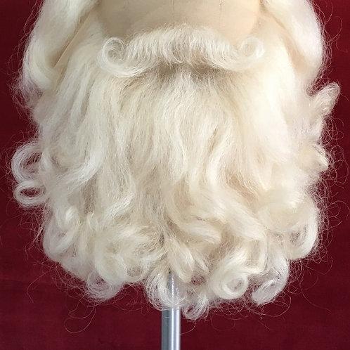 Long Yak Santa Beard