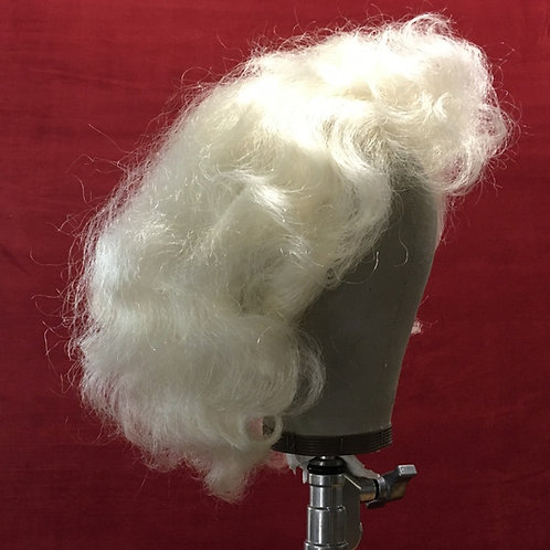Yak Wig
