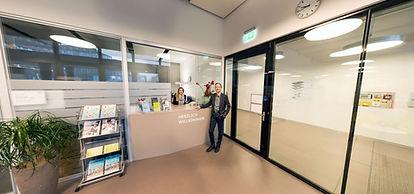 Virtuelle Raumbesichtigung Luzern