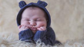 Newborns and Safety