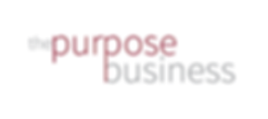 The Purpose Business Logo