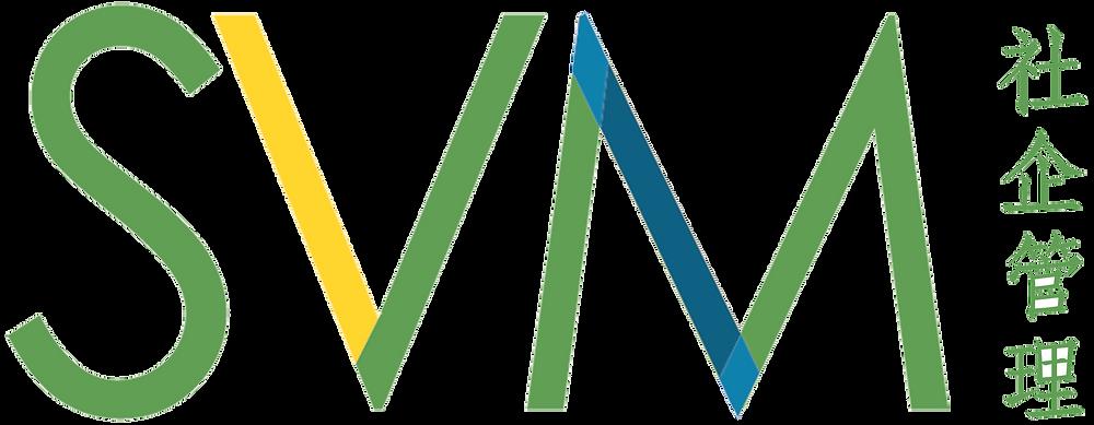 The Social Venture Management Logo