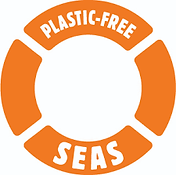 Plastic Free Seas Logo