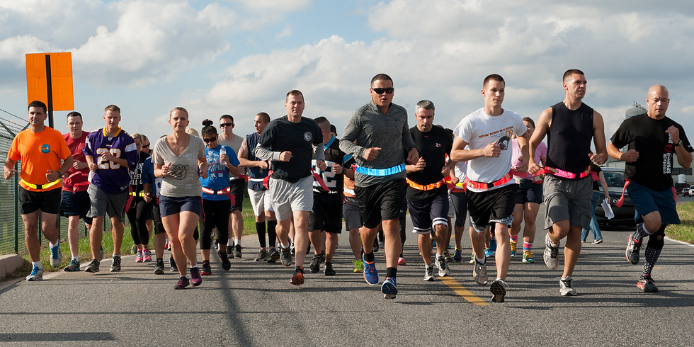 THE INFECTED Zombie Run 2017