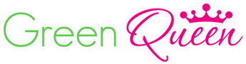 Green Queen Logo