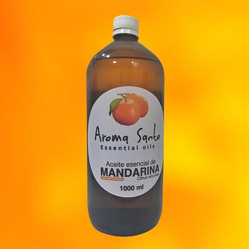 Tangerine Essential Oil - 1000 ml
