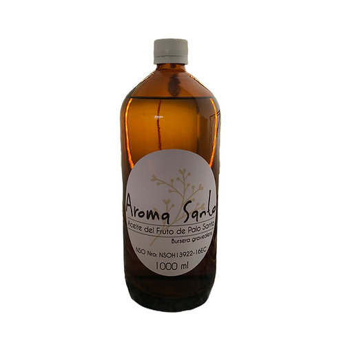 Palo Santo Fruit Essential Oil - 1000 ml