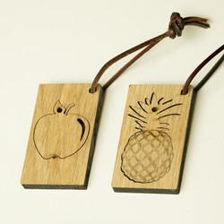 apple&pineapple