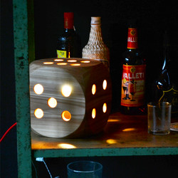 Dado Lamp