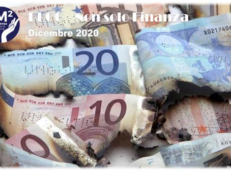 Soldi sul conto corrente: quali sono oggi i rischi