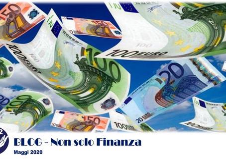 Piovono miliardi dall'Europa grazie al Recovery Fund: di cosa si tratta