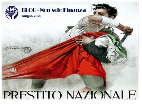 'Bond di guerra' per salvare l'Italia: sai cosa sono?