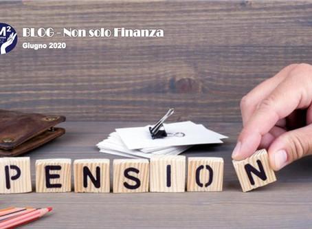 Le pensioni sono a rischio?