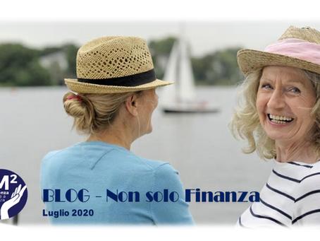 Vuoi andare in pensione prima del tempo? C'è la RITA che ti aiuta.
