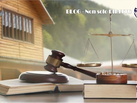 Nelle successioni conviene affidarsi alla legge?