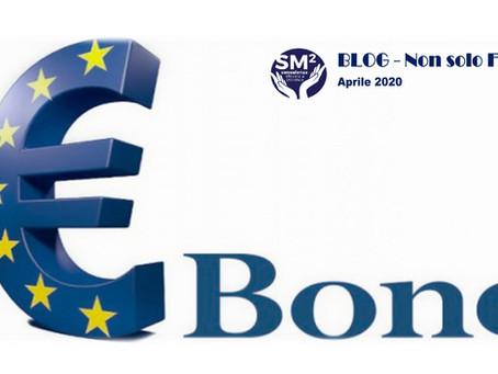 EuroBond e CoronaBond: cosa sono e perché se ne parla