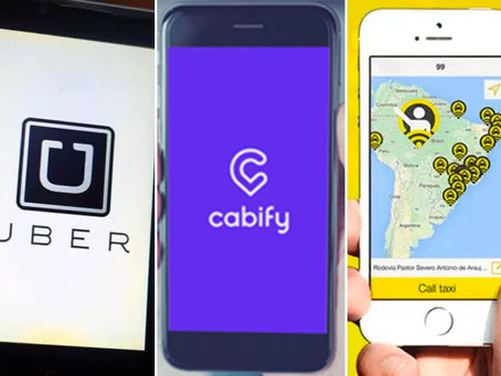 Prefeitura complementa regulamentação do transporte de passageiros por aplicativo