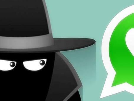 TJ ordena que WhatsApp forneça informações para elucidar possível caso de espionagem