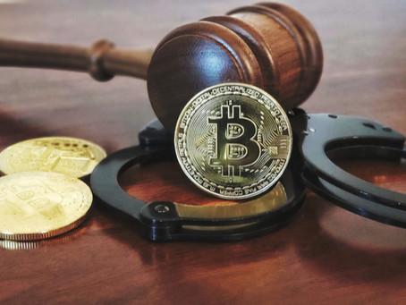 Justiça estadual é o foro competente para julgar suposto crime envolvendo bitcoin