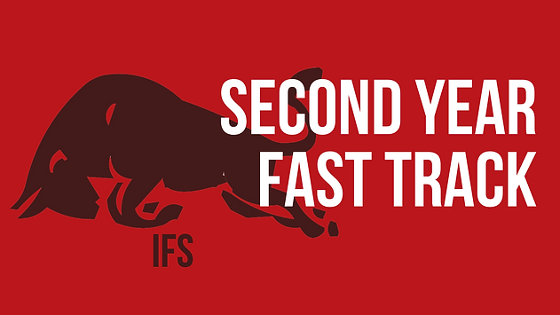 Second Year Fast Track