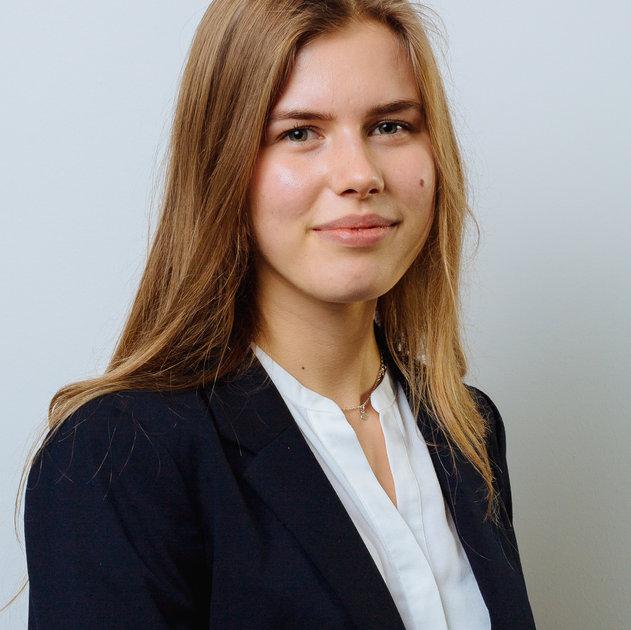 Lucia Nafziger
