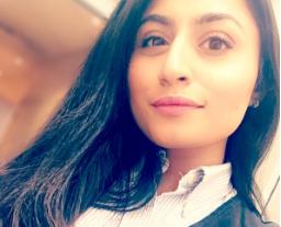 Inayah Sadiq