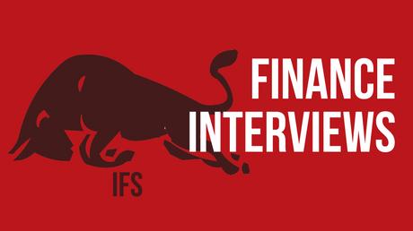 IFS Finance Interviews
