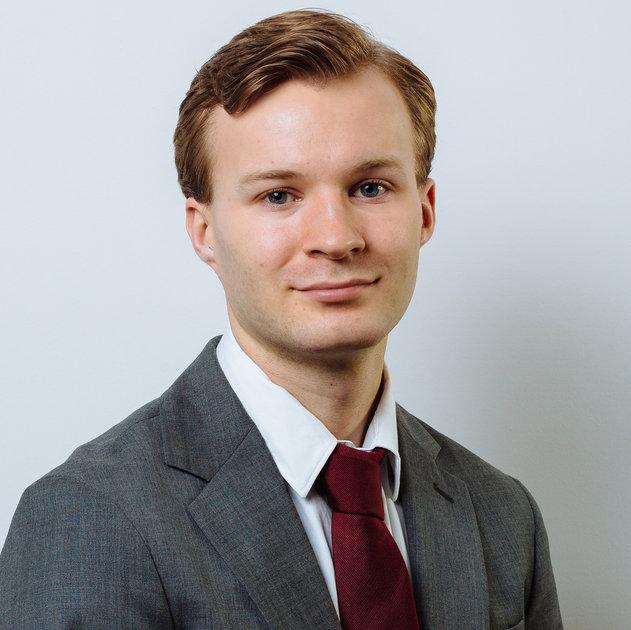 Alexander Bennet Larsen