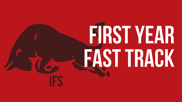 First Year Fast Track