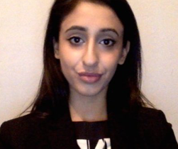 Hafsa Sadiq