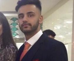 Shahaab Farooq